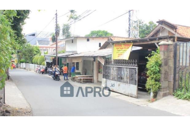 Tanah Strategis Daerah Ramai Dekat Jalan Fatmawati, Jakarta Selatan 15037597