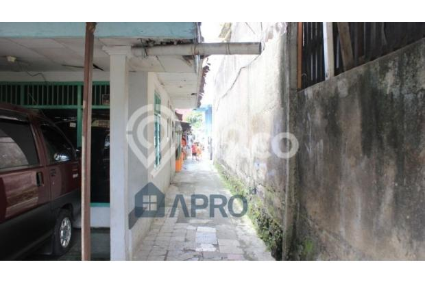 Tanah Strategis Daerah Ramai Dekat Jalan Fatmawati, Jakarta Selatan 15037604