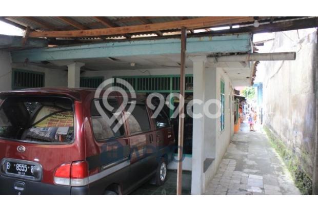 Tanah Strategis Daerah Ramai Dekat Jalan Fatmawati, Jakarta Selatan 15037603