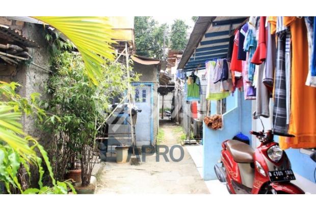 Tanah Strategis Daerah Ramai Dekat Jalan Fatmawati, Jakarta Selatan 15037620