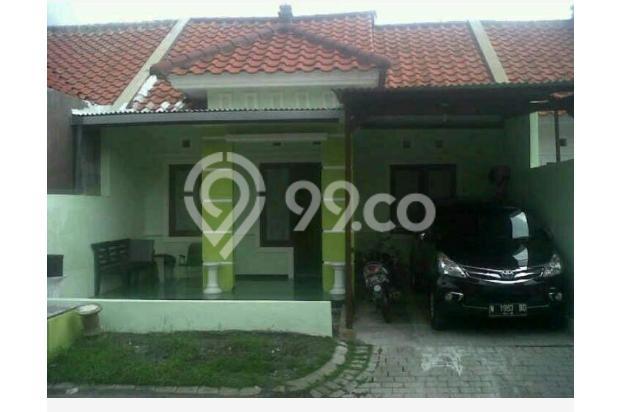 Rumah Baru Renovasi, Florencia Regency, Dp Ringan, SHM 17935090