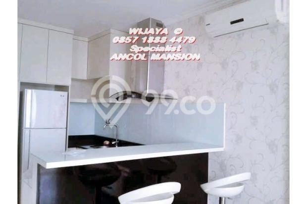 DISEWAKAN Apartemen Ancol Mansion 1Br (Furnish Bagus) 6463500
