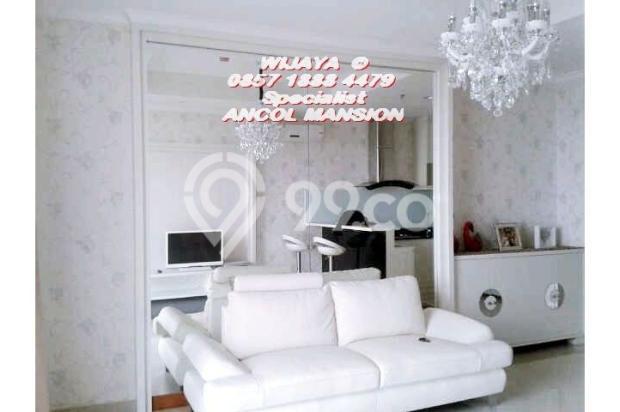 DISEWAKAN Apartemen Ancol Mansion 1Br (Furnish Bagus) 6463497