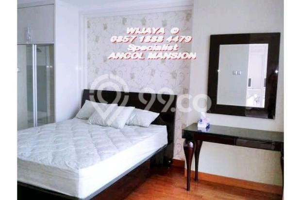 DISEWAKAN Apartemen Ancol Mansion 1Br (Furnish Bagus) 6463501