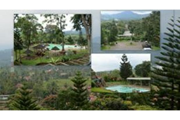 kavling murah 200jutaan di cianjur kota lokasi wisata kalimaya 16359720