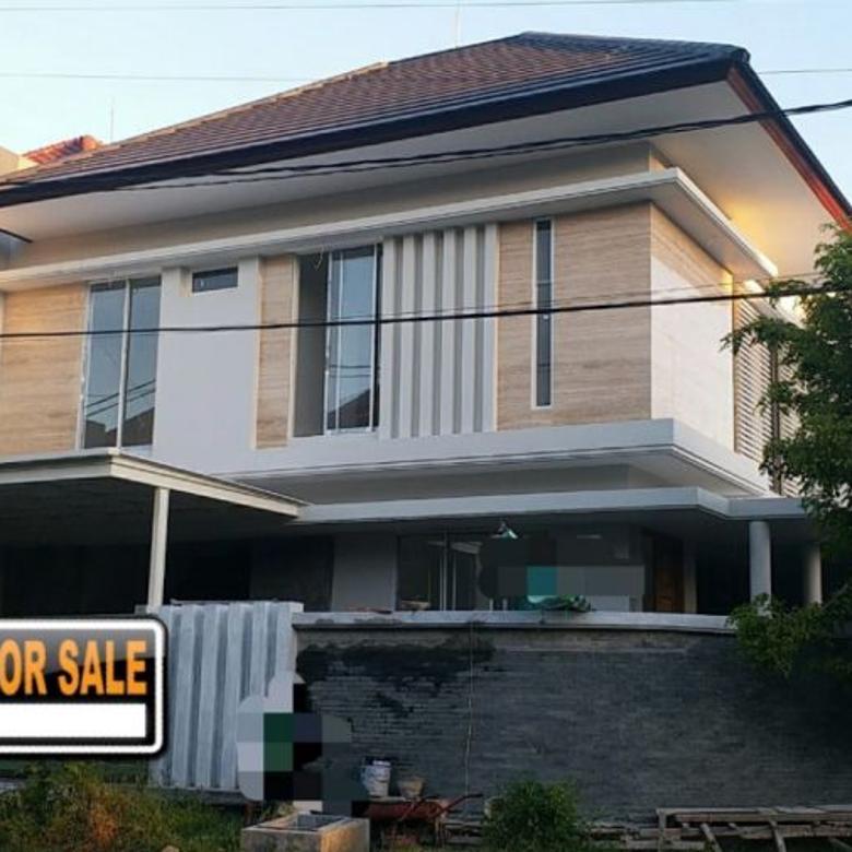 Rumah ARAYA Surabaya Timur
