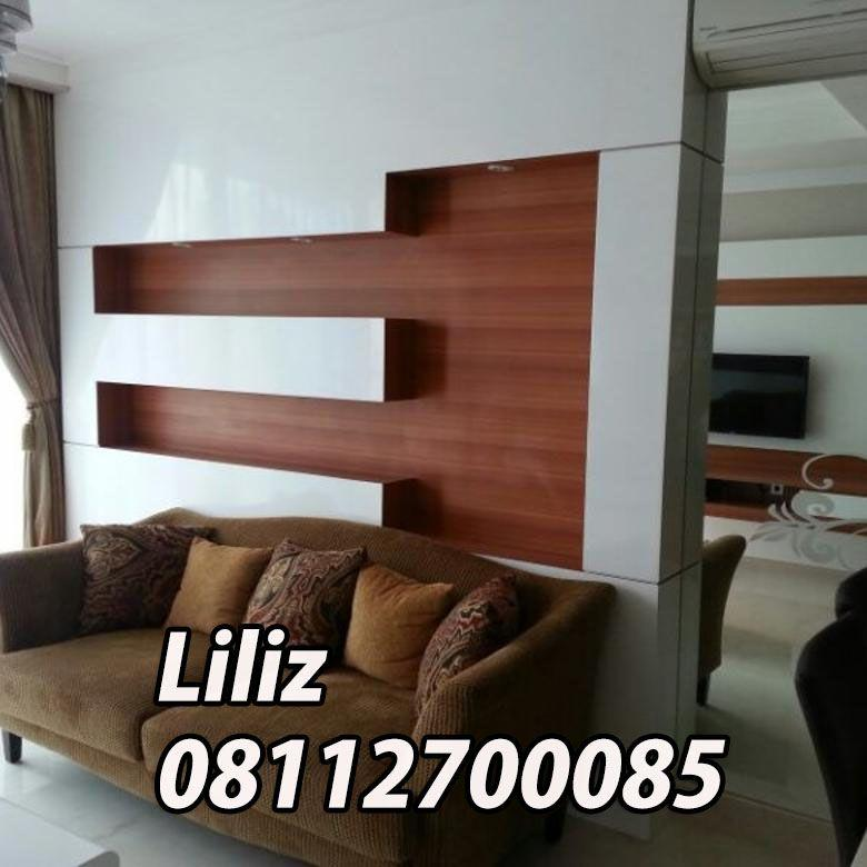 Sewa Apartemen Residence 8 Senopati 1BR Full Furnished Nyaman Dan Aman