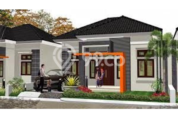 Rumah di Dr. Wahidin (Belakang Mitra Mart) Type 70 ++ 17845074