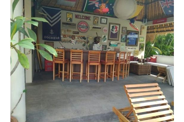 Rp24,5mily Vila Dijual