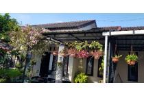 Rumah 3KT dalam Komplek di Adi Sucipto, Mataram