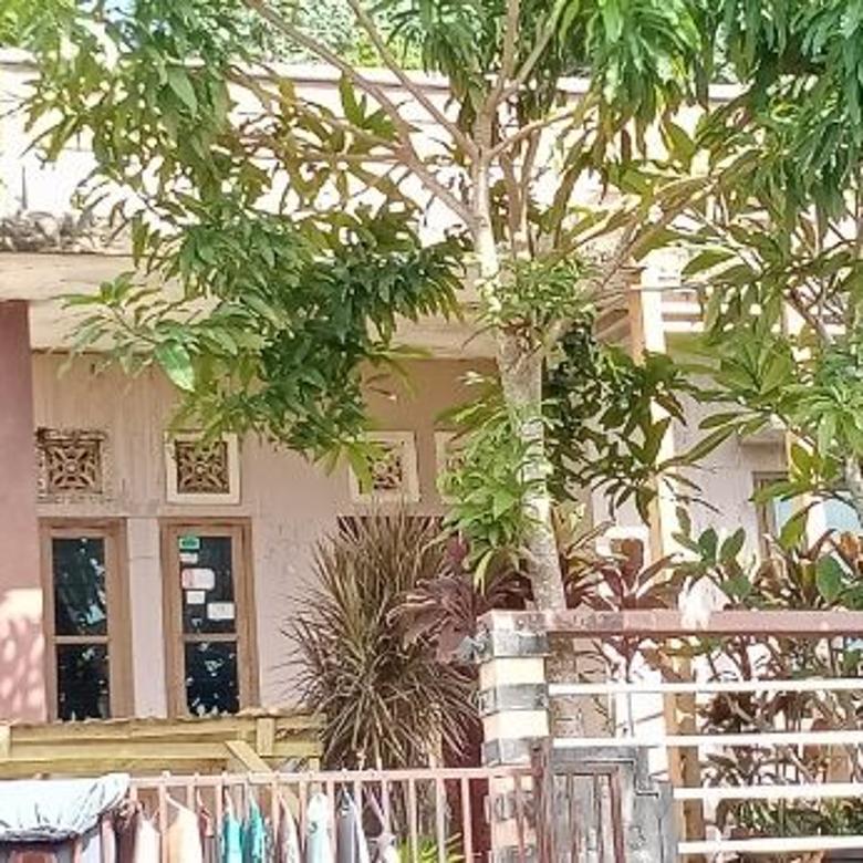 rumah murah di villa kenali mayang .belakabg pasar kenali