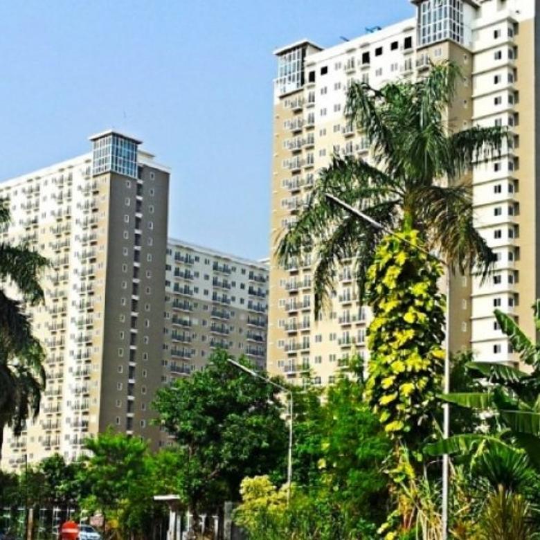 Dijual Apartement puri park view , Jakarta barat ,  dekat dengan se