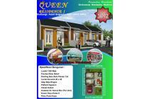 Queen Residence 2 Negri Sakti