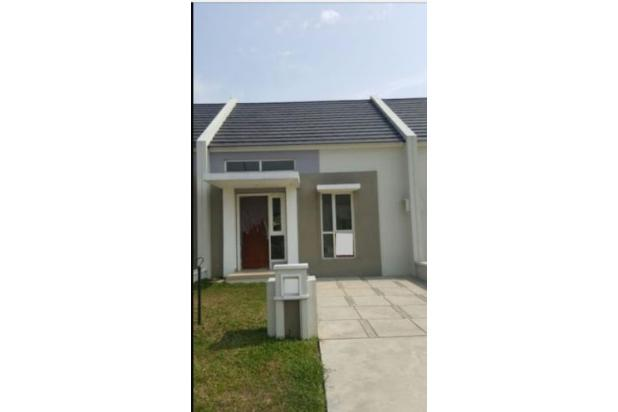 Dijual rumah di cluster bayu suvarna sutera tangerang for Terrace 9 suvarna sutera