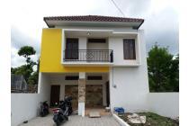 Beli Rumah SIap Huni di Jl Kaliurang km 13, Bonus Kitchen Set