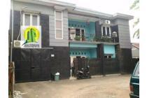 Rumah Fully Furnished Lokasi Strategis di Cibubur Jakarta Timur