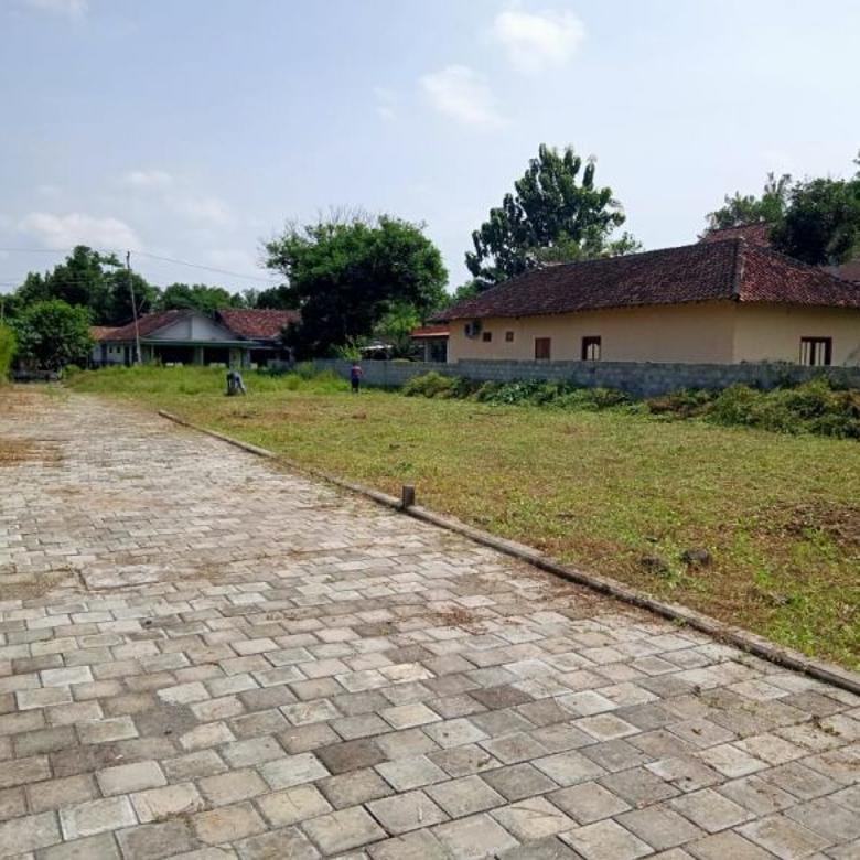 Kav Tanah Inves di Jl Kaliurang Km 9, Bisa Cicil Tanpa Bunga,