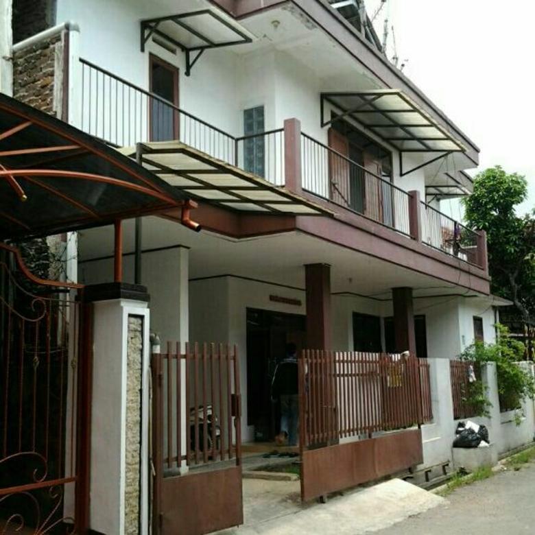 Dijual Rumah Kost Cijawura