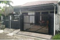 Dijual Cepat Rumah Siap Huni di Pamulang Permai, Tangerang Selatan