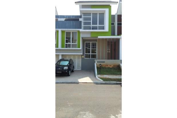 Dijual Rumah Bagus Lokasi strategis modernland tangerang. 12935558