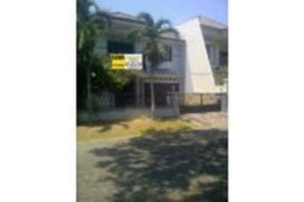 Disewakan rumah daerah villa royal pakuwon city 7856163