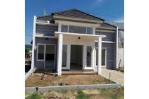Rumah dijual minimalis lokasi strategis angsuran terjangkau di Malang