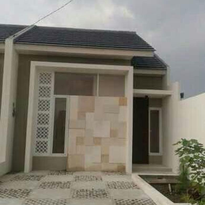 Rumah baru ciwastra buah batu BANDUNG dp 30 jutaan