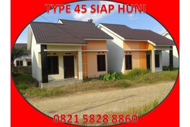 W.A: 0821 5828 8860 (T-SEL), Kredit Rumah Btn Pontianak 12398564