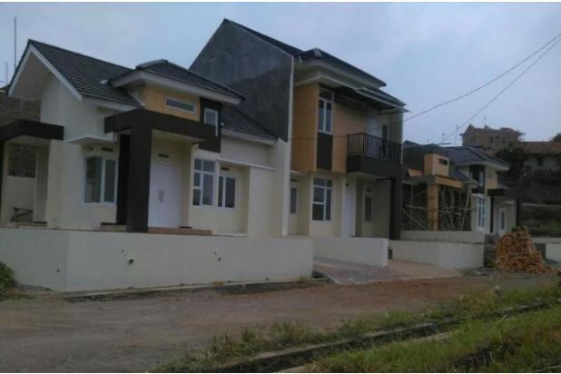 Rumah Mewah 2lantai 7 menit ke Tol &Stasiun KRL Cibinong DP Ringan Free KPR 14418964