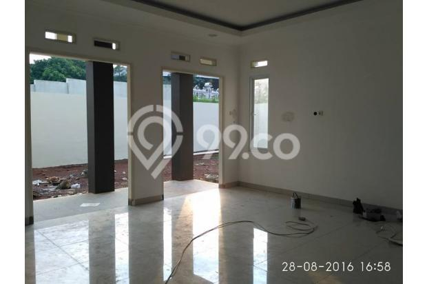 Rumah Mewah 2lantai 7 menit ke Tol &Stasiun KRL Cibinong DP Ringan Free KPR 14418969