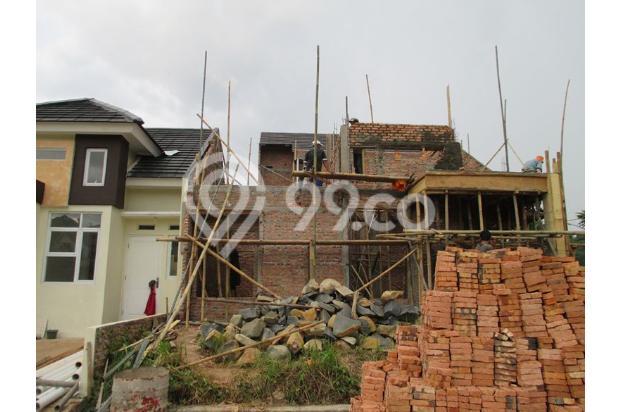 Rumah Mewah 2lantai 7 menit ke Tol &Stasiun KRL Cibinong DP Ringan Free KPR 14418975