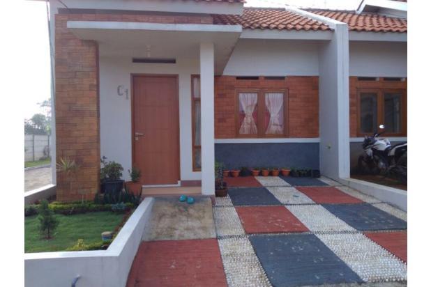 Rumah murah, 10 menit ke pusat Kampus Jatinangor, kirana town house. 16578791