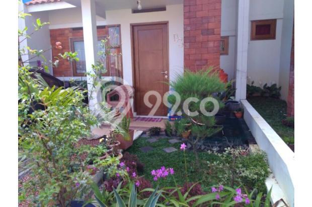 Rumah murah, 10 menit ke pusat Kampus Jatinangor, kirana town house. 16578792