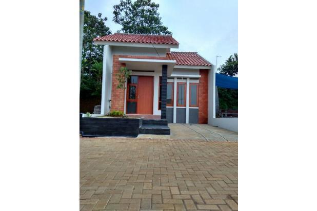 Rumah murah, 10 menit ke pusat Kampus Jatinangor, kirana town house. 16578793