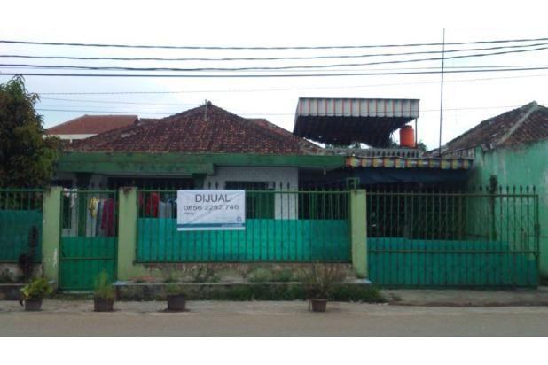 Rumah Samping INDOMArET Batujajar KBB Siap Huni 16844247