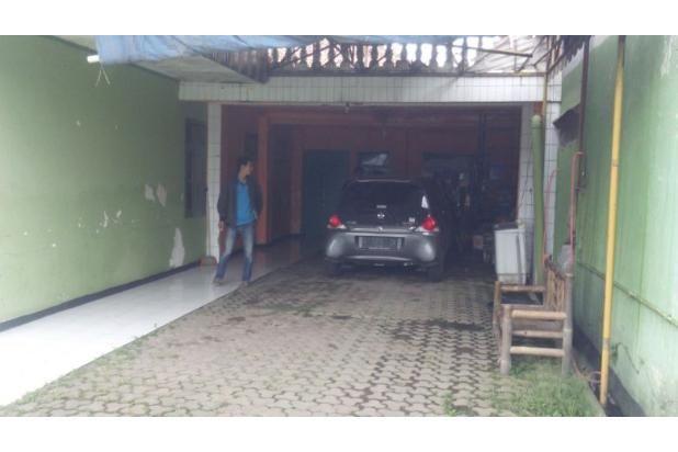 Rumah Samping INDOMArET Batujajar KBB Siap Huni 16844280