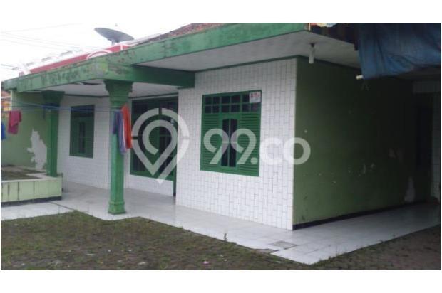 Rumah Samping INDOMArET Batujajar KBB Siap Huni 16844283