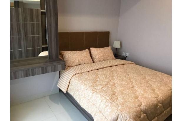 Apartemen 2 BR FULL FURNISHED Murah dan Strategis di Pusat Kota Jakarta 17711109