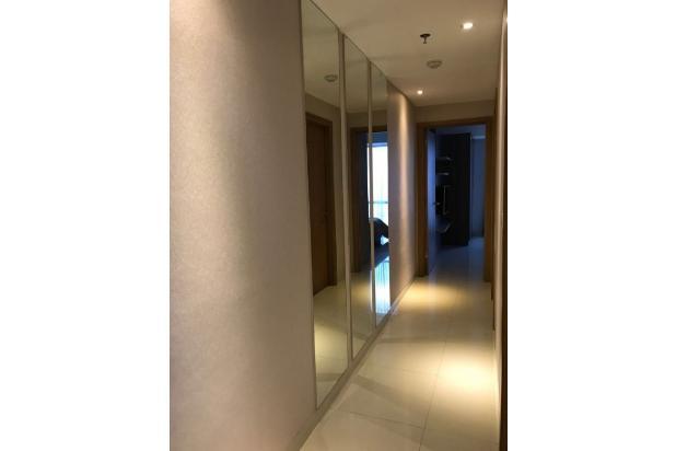Apartemen 2 BR FULL FURNISHED Murah dan Strategis di Pusat Kota Jakarta 17711112