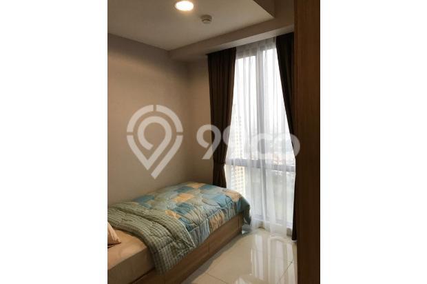 Apartemen 2 BR FULL FURNISHED Murah dan Strategis di Pusat Kota Jakarta 17711117