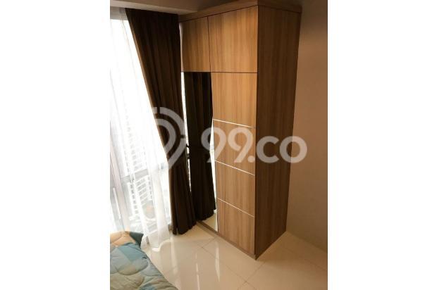 Apartemen 2 BR FULL FURNISHED Murah dan Strategis di Pusat Kota Jakarta 17711113