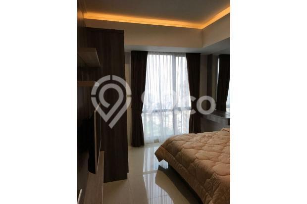 Apartemen 2 BR FULL FURNISHED Murah dan Strategis di Pusat Kota Jakarta 17711120