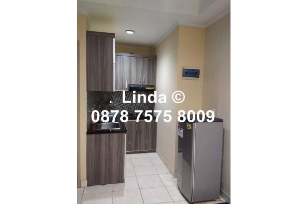 Rp32,5mily/thn Apartemen Disewa