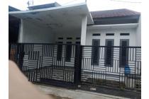 Rumah Villa mutiara gading bekasi siap huni (A2769)