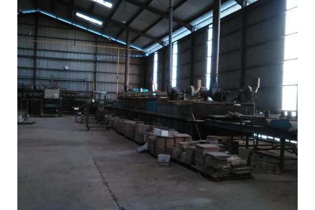 Rp29,5mily Pabrik Dijual
