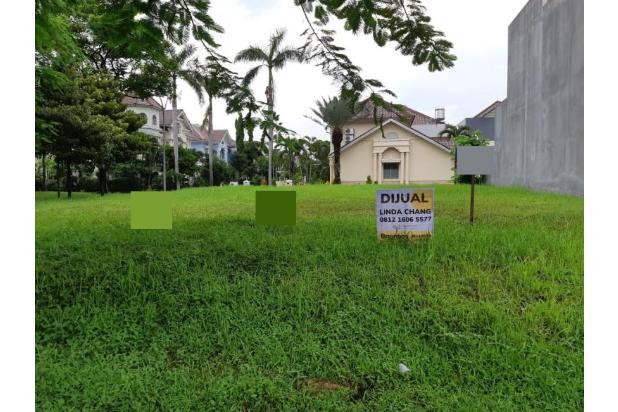 Rp8,15mily Tanah Dijual