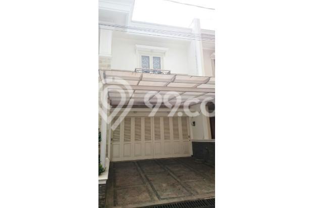 Dijual Rumah Lux Nyaman di Unilever Petukangan Selatan Jakarta Selatan 17794484
