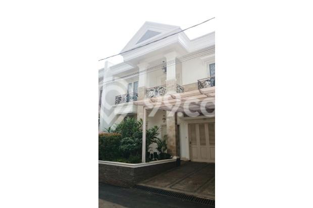 Dijual Rumah Lux Nyaman di Unilever Petukangan Selatan Jakarta Selatan 17794485