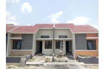 Rumah Subsidi Di Cikampek hanya 5 menit dari st.cikampek