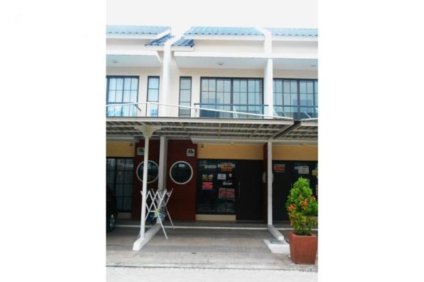 Dijual Rumah East Asia 4 x 12 di Green Lake City, Jakarta Barat 7211868